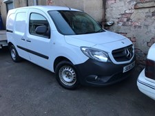 Mercedes-Benz CITAN 1.5